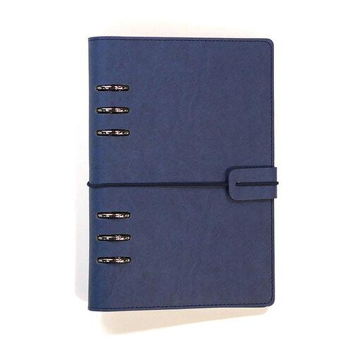 Elizabeth Craft Designs - A5 Planner Binder - Storm