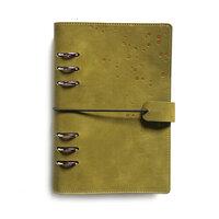 Elizabeth Craft Designs - A5 Planner Binder - Olive