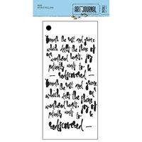 Elizabeth Craft Designs - Stencils - Story Telling