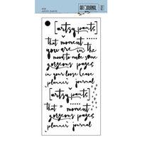 Elizabeth Craft Designs - Stencils - Artsy Pants