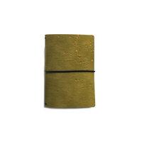 Elizabeth Craft Designs - Traveler's Notebook - Mini - Olive