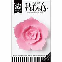 Echo Park - Paper Petals - Dahlia - Small - Pink