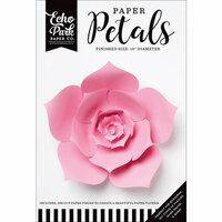 Echo Park - Paper Petals - Dahlia - Medium - Pink
