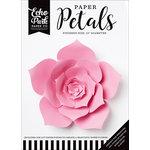 Echo Park - Paper Petals - Dahlia - Large - Pink