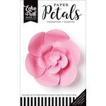Echo Park - Paper Petals - Peony - Small - Pink