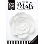 Echo Park - Paper Petals - Peony - Large - White