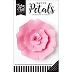Echo Park - Paper Petals - Rose - Small - Pink