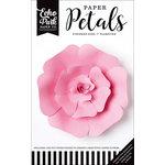 Echo Park - Paper Petals - Rose - Small - Pink