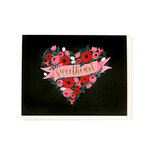 Echo Park - Greeting Card - Valentines - Sweetheart