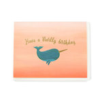 Echo Park - Greeting Card - Birthday - Narlly