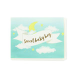 Echo Park - Greeting Card - Baby - Boy