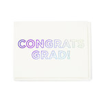 Echo Park - Greeting Card - Graduation - Congrats