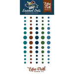 Echo Park - Adventure Awaits Collection - Enamel Dots