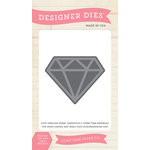 Echo Park - Anything Goes Collection - Designer Dies - Dimensional Diamond