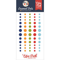 Echo Park - All Boy Collection - Enamel Dots
