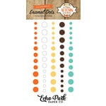 Echo Park - A Perfect Autumn Collection - Enamel Dots