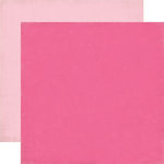 Echo Park - Birthday Collection - Girl - 12 x 12 Double Sided Paper - Pink