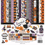 Echo Park - Bewitched Collection - Halloween - 12 x 12 Collection Kit