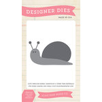 Echo Park - Bundle of Joy New Addition Collection - Boy - Designer Dies - Snail