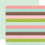 Echo Park - Bundle of Joy Collection - Girl - 12 x 12 Double Sided Paper - Lullaby