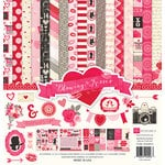 Echo Park - Blowing Kisses Collection - 12 x 12 Collection Kit