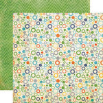 Echo Park - A Boy's Life Collection - 12 x 12 Double Sided Paper - Imagination