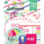 Echo Park - Best Summer Ever Collection - Ephemera