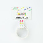 Echo Park - Best Summer Ever Collection - Decorative Tape - Summer Swimsuits