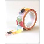 Echo Park - Creative Agenda Collection - Decorative Tape - Dots