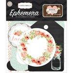 Carta Bella - Rustic Elegance Collection - Ephemera