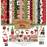 Echo Park - Celebrate Christmas Collection - 12 x 12 Collection Kit