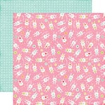 Echo Park - Celebrate Easter Collection - 12 x 12 Double Sided Paper - Hippity Hoppity
