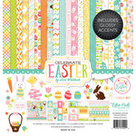 Echo Park - Celebrate Easter Collection - 12 x 12 Collection Kit