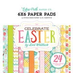 Echo Park - Celebrate Easter Collection - 6 x 6 Paper Pad