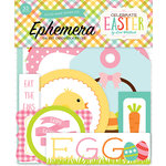 Echo Park - Celebrate Easter Collection - Ephemera