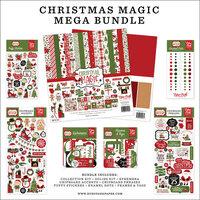 Echo Park - Christmas Magic Collection - 12 x 12 Mega Bundle
