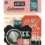 Echo Park - Coffee Collection - Ephemera