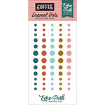 Echo Park - Coffee Collection - Enamel Dots