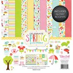 Echo Park - Celebrate Spring Collection - 12 x 12 Collection Kit