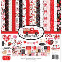 Echo Park - Cupid and Co. Collection - 12 x 12 Collection Kit