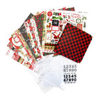 Echo Park - December Days - Christmas - Album Kit - Complete Bundle