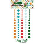 Echo Park - Dino Friends Collection - Enamel Dots