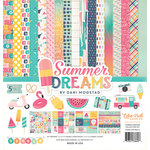 Echo Park - Summer Dreams Collection - 12 x 12 Collection Kit