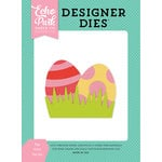 Echo Park - Easter Collection - Designer Dies - Egg Hunt
