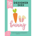 Echo Park - Easter Collection - Designer Dies - Bunny Hop