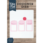 Echo Park - Designer Dies - Gift Card Pocket