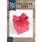 Echo Park - Designer Dies - 3D Bow Box