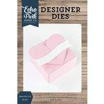 Echo Park - Designer Dies - 3D Heart Box