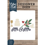 Echo Park - Designer Dies - Wedding Add-On