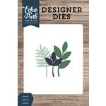 Echo Park - Designer Dies - Branch Add-On